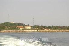 Quảng Trị đẩy mạnh phát triển du lịch biển đảo