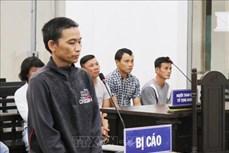 """潘文平因涉嫌""""煽动颠覆人民政府罪""""被判14年监禁"""