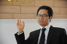 越南注重促进数字经济发展 走向全球竞争