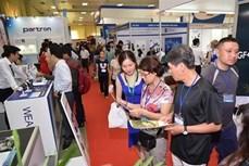 许多高技术产品将亮相2019年越南国际贸易展览会