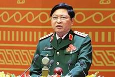 吴春历大将:越南西南边境地区保卫战胜利是捍卫国家主权事业的经验教训