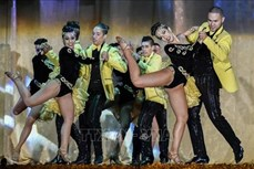 Sức hút của Lễ hội Salsa lớn nhất thế giới tại Colombia