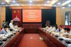 Phát triển thủy điện ở Sơn La cần đảm bảo hài hòa lợi ích của Nhà nước, doanh nghiệp và người dân