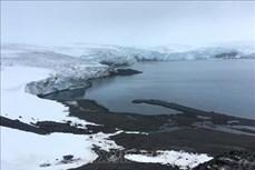Băng tách khỏi Nam Cực - Một phần của chu kỳ tự nhiên