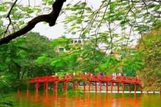 首都解放65周年:首都河内--安全、友好的旅游圣地
