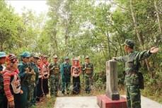 Dân vận khéo ở vùng biên giới Lai Châu (Bài 2)