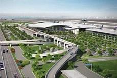 Phấn đấu khởi công Sân bay Long Thành trong quý I/2021