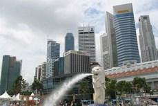 新加坡与美国签署框架协议 加强基础设施领域合作