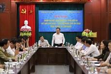Hà Nội - Lâm Đồng hợp tác phát triển nông nghiệp gắn với sản xuất, tiêu thụ nông sản an toàn