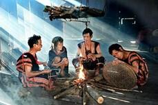 Già A Lưu - Người kể sử thi Ba Na ở Kon Tum