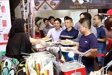 比利时文化与美食节在海防市举行