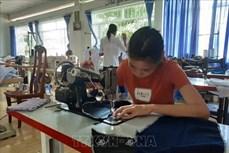 Bà Rịa-Vũng Tàu: Nhà xã hội Long Hải - Mái ấm của trẻ em có hoàn cảnh đặc biệt khó khăn