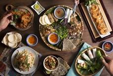 推动越南美食旅游发展