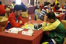 2019年东南亚国际象棋锦标赛开幕