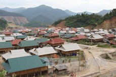 Hoàn thiện chính sách về di dân, tái định cư dự án thủy lợi, thủy điện