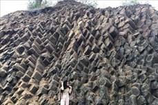 Phú Yên có nhiều tiềm năng để hình thành công viên địa chất
