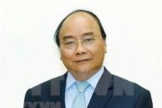 越南政府总理阮春福将出席在泰国举行的第35届东盟峰会和相关会议