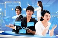 信息技术公司迎来的黄金机遇
