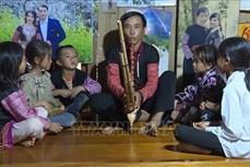 """Thực hiện """"5 có, 5 không"""": Thay đổi đời sống đồng bào dân tộc Mông"""