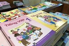 Bộ Giáo dục và Đào tạo thông tin rõ hơn về biên soạn và thẩm định sách giáo khoa