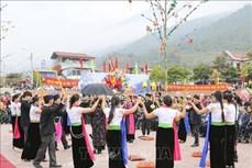 Bảo vệ và phát huy giá trị nghệ thuật xòe Thái trong xã hội đương đại
