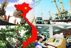 为越南经济增长寻找动力