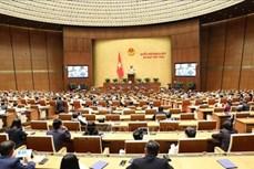 Bên lề Kỳ họp thứ 8, Quốc hội khóa XIV: Tích hợp các chính sách, phát huy hiệu quả đầu tư phát triển vùng đồng bào dân tộc