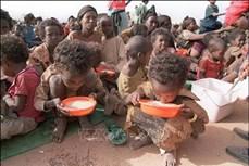 Biến đổi khí hậu làm tăng tình trạng suy dinh dưỡng