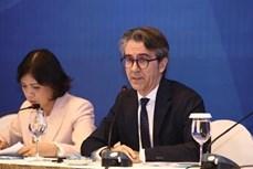 关于落实《海洋法公约》的第二次东盟区域论坛研讨会在河内举行