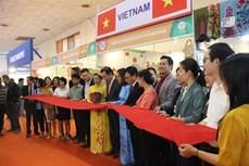 越南企业在印度寻找商机