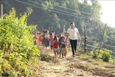 Ngày Nhà giáo Việt Nam 20/11: Những cô giáo nơi rẻo cao Sơn La