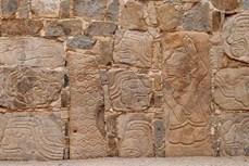 Hé lộ kim tự tháp 5.000 năm tuổi tại Peru