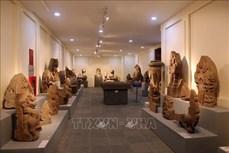 Kỷ niệm 100 năm Bảo tàng Điêu khắc Chăm khánh thành và mở cửa đón khách tham quan