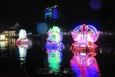 Khai mạc Ngày Hội du lịch - Đêm hoa đăng Ninh Kiều lần thứ III năm 2019