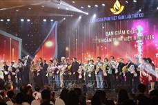 Liên hoan Phim Việt Nam lần thứ XXI: tôn vinh các tác phẩm mang đậm bản sắc dân tộc, giàu tính nhân văn