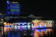 Bế mạc Ngày hội Du lịch - Đêm Hoa đăng Ninh Kiều, Cần Thơ năm 2019