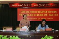 Thành phố Hồ Chí Minh đẩy mạnh phát triển nông nghiệp đô thị, nông nghiệp công nghệ cao