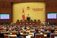 Nghị quyết về Kế hoạch phát triển kinh tế - xã hội năm 2020