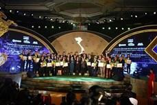 越南20家最佳可持续发展企业获表彰