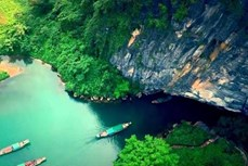 丰芽-格邦获《孤独星球》杂志评选为越南最值得体验的旅游之地