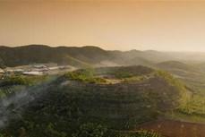 Vẻ đẹp kỳ vĩ của hệ thống hang động núi lửa dài nhất Đông Nam Á tại Công viên Địa chất Đắk Nông