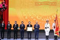 阮春福总理:科学技术是越南长期发展的决定性因素