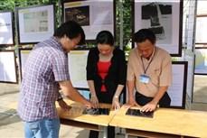 """Triển lãm số """"Hoàng Sa, Trường Sa của Việt Nam – Những bằng chứng lịch sử và pháp lý"""" tại Bạc Liêu"""