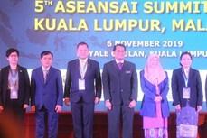 越南出席东盟最高审计机构理事会第五次大会