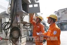 Kon Tum sớm hoàn thành lắp đặt công tơ điện tử