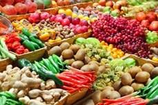 今年前11月越南蔬果出口额达35亿美元