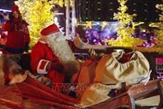 """Phong tục đón Giáng sinh độc đáo ở """"đất nước văn học"""" Iceland"""