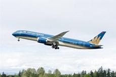 越航开售7万张起价为19.9万越盾的春节机票