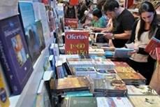 越南是2020年哈瓦那国际书籍展览会的特邀嘉宾