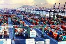 进一步加大越缅两国经贸合作力度